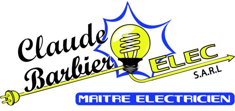 Claude Barbier Électricien