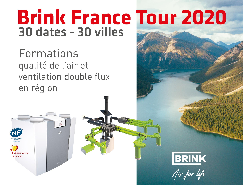 Visuel Brink Tour 2020