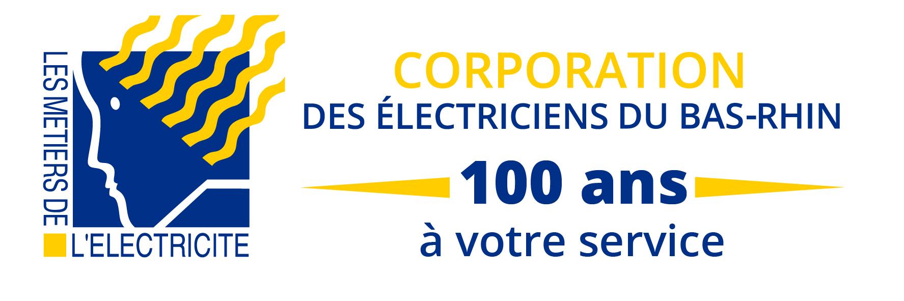 LOGO CORPO ELECTRICIENS 100ANS RVB_Plan de travail 1